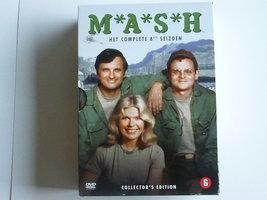 Mash - Het Complete 8ste Seizoen (3 DVD)