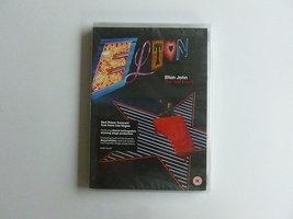 Elton John - The Red Piano (2 DVD)nieuw