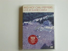 Red hot chili peppers - Live at Slane Castle (DVD)