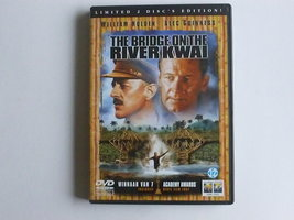 The Bridge on the River Kwai (2 DVD)
