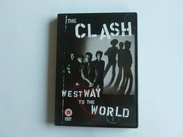 The Clash - Westway to the World (DVD)