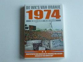 De WK's van Oranje - 1974 (DVD)