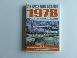 De WK's van Oranje - 1978 (DVD)