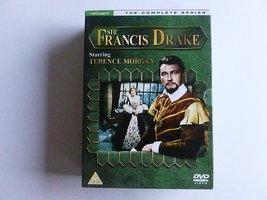 Sir Francis Drake (3 DVD)