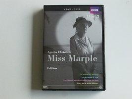 Agatha Christie's Miss Marple - Deel 3 (4 DVD)