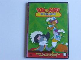 Tom en Jerry - De Collectie Deel 6 (DVD)