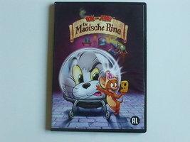 Tom en Jerry - De Magische Ring (DVD)