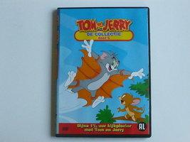 Tom en Jerry - De Collectie Deel 5 (DVD)