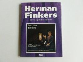 Herman Finkers - EHBO is mijn lust en mijn leven (DVD)