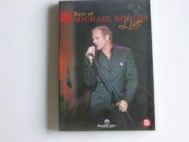 Michael Bolton - Live (DVD)