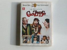 Mijn Franse tante Gazeuse (2 DVD)