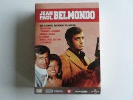 Jean Paul Belmondo Collection (6 DVD)