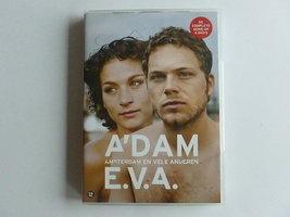 Amsterdam en vele anderen - A'dam E.V.A. (4 DVD)