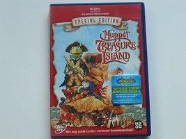 Muppet - Treasure Island (DVD)