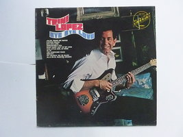 Trini Lopez - Bye bye Love (LP)