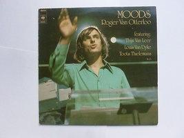 Rogier van Otterloo - Moods (LP)