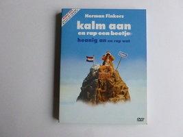 Herman Finkers - Kalm aan en rap een beetje (2 DVD) CNR