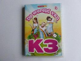 K3 - De wereld van K3 (DVD)