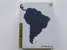 Volkskrant Latin Cinema (6 DVD)