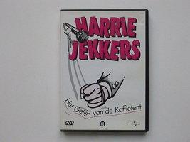 Harrie Jekkers - Het gelijk van de Koffietent (DVD)