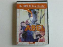 Abel (DVD) nieuw