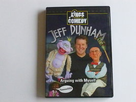 Jeff Dunham - Arguing with myself (DVD)