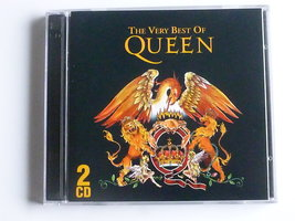 Queen - The very best of (2 CD) Canada