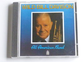 Wild Bill Davison - All American Band