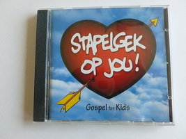 Stapelgek op jou! - Gospel for Kids / Herman Boon