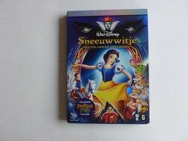 Sneeuwwitje en de zeven dwergen / Walt Disney (2 DVD)