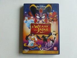 De Wraak van Jafar (DVD)