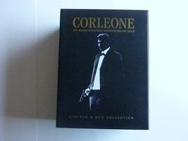Corleone - Limited 8 DVD Collection