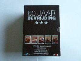 60 Jaar Bevrijding (5 DVD)