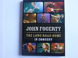 John Fogerty - The long road home / In concert (DVD)