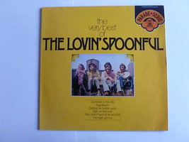 The Lovin' Spoonful - The very best of (LP)