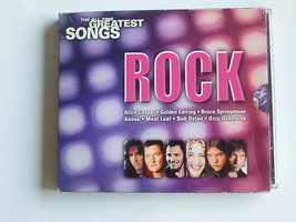The All Time Greatest Rock Songs (2 CD)