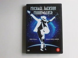 Michael Jackson - Moonwalker (DVD)