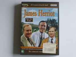 James Herriot - De Compete Vierde Serie (4 DVD)