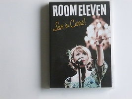 Room Eleven - Live in Carre! (DVD)