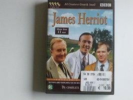 James Herriot - De Complete Derde Serie (4 DVD)