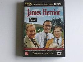James Herriot - De Complete Vijfde Serie (4 DVD)