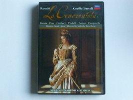 Rossini - La Cenerentola / Cecilia Bartoli (DVD)