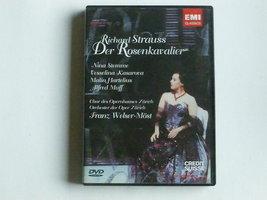 Strauss - Der Rosenkavalier / Franz Welser-Most (2 DVD)