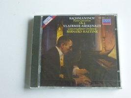 Rachmaninov - Piano conc. 2,4 / Ashkenazy , Haitink (nieuw)