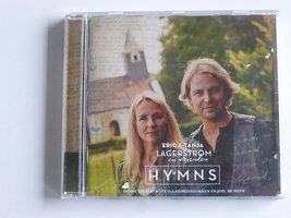 Eric & Tanja Lagerstrom -  Hymns