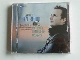 Yannick Nezet-Seguin - Ravel (nieuw)