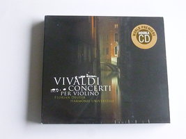 Vivaldi - Concerti / Florian Deuter (2 CD) Nieuw