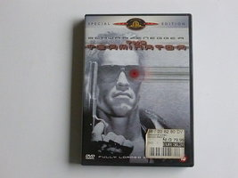 The Terminator (2 DVD) Special Edition