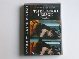 The Tango Lesson - Sally Potter (DVD)