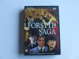 The Forsyte Saga (4 DVD)